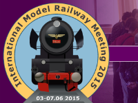 International Model Railway Meeting 2015